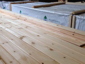 Heideman Lumber